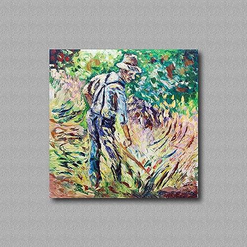 Pinturas al óleo de Arte Moderno Arte de Lienzo de Pared Pintura al óleo sobre lienzo