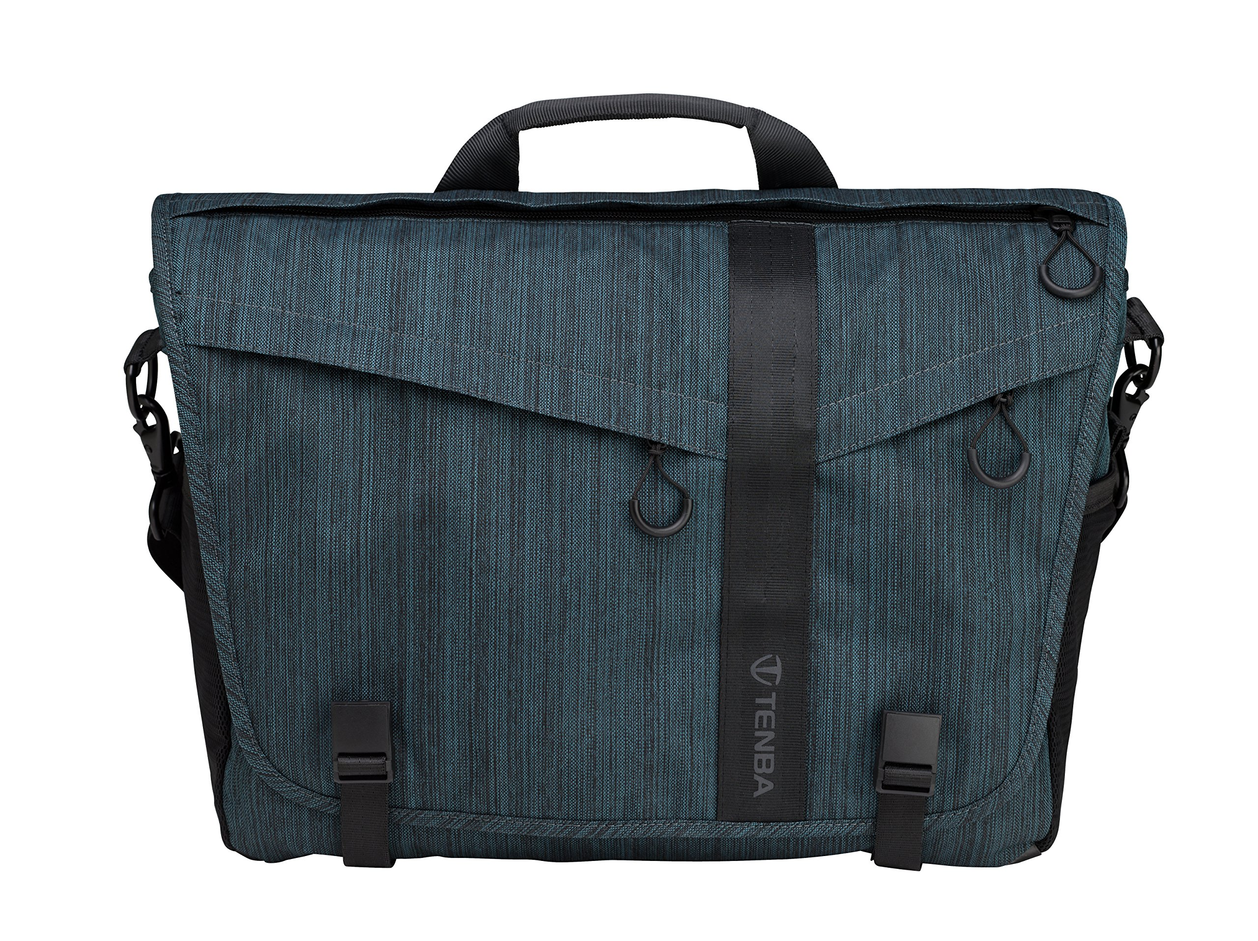 Tenba Messenger DNA 15 Camera and Laptop Bag - Cobalt (638-383)