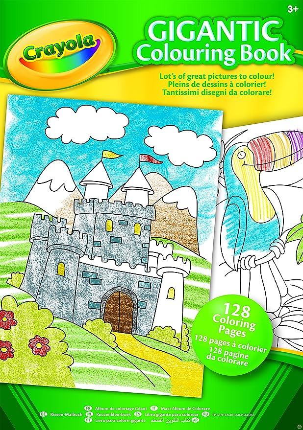 Fantastisch Crayola Riesigen Malvorlagen Disney Feen Galerie - Entry ...