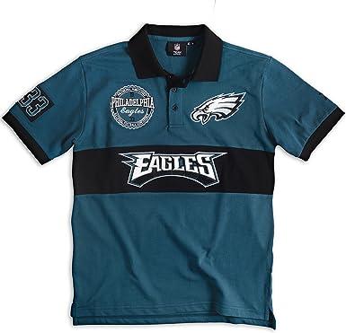 philadelphia eagles polo shirts