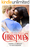 A Second Chance Christmas: An IR Collaboration