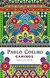 Caminos 2019 Agenda  / Paths 2019 Day Planner