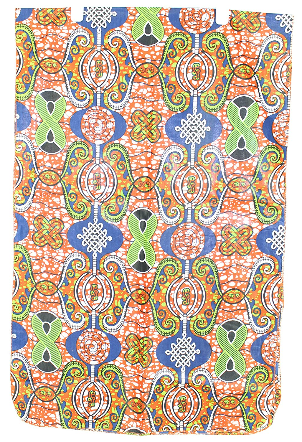African Planet Women's Headwrap Scarf Lapa Wrap 1757