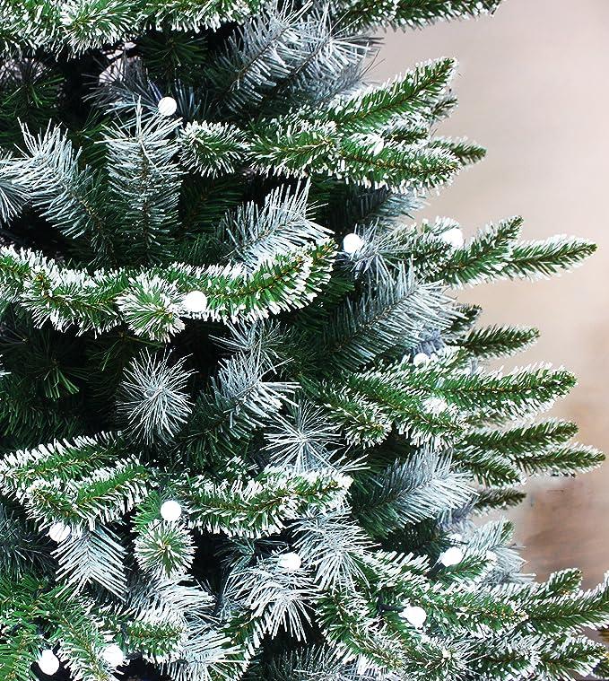 Amazoncom Holiday Stuff Christmas Treepre Lit Christmas Tree