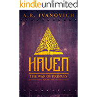 Haven (The War of Princes, Book 1) (English Edition)