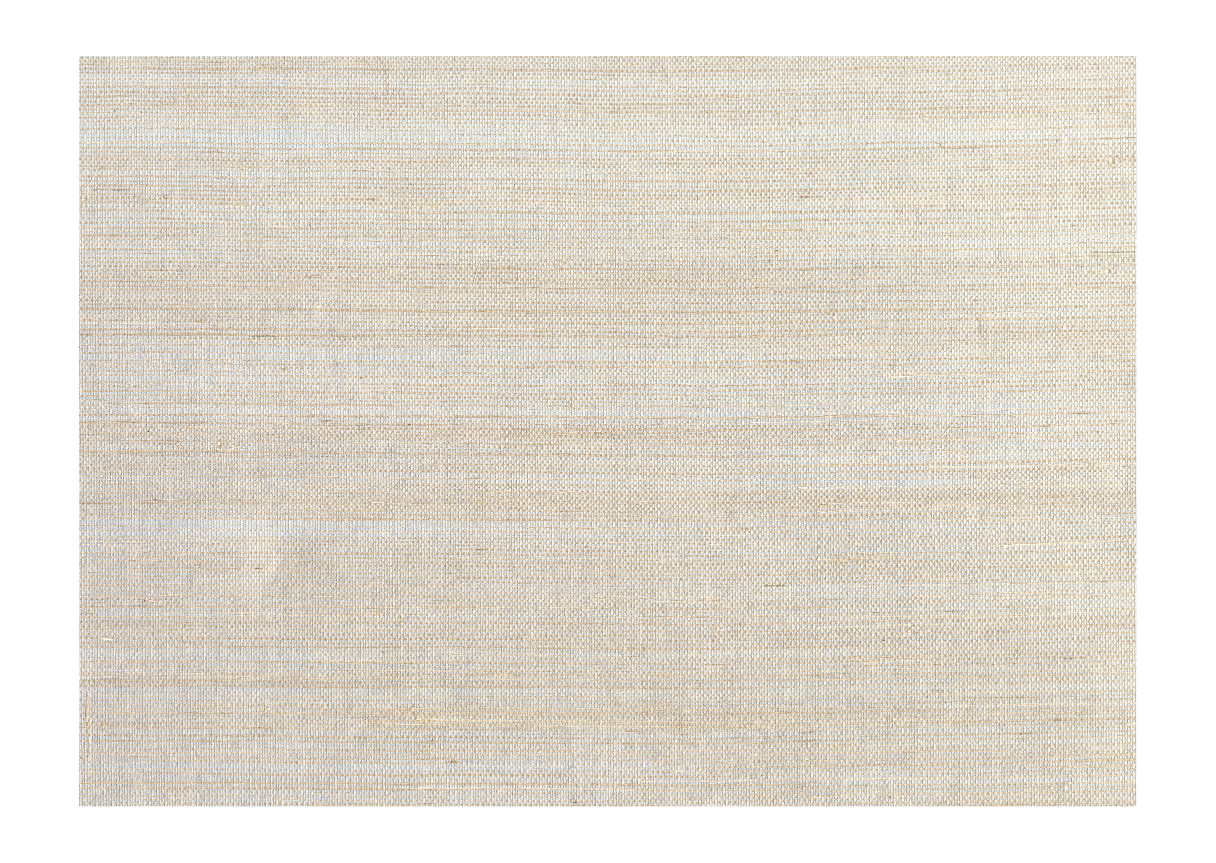 York Wallcoverings GC0700 Candice Olson Dimensional Surfaces Metallic Background Grasscloth Wallpaper, Silver Metallic/Sisal by York Wallcoverings