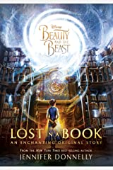 Beauty and the Beast: Lost in a Book Hardcover