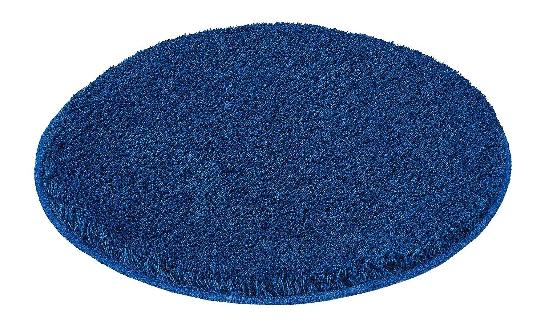 Kleine Wolke Relax 5405736104 Copri tavoletta WC 47x50 cm colore: Blu