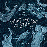 What We See in the Stars: An Illustrated Tour of the Night Sky (English Edition)