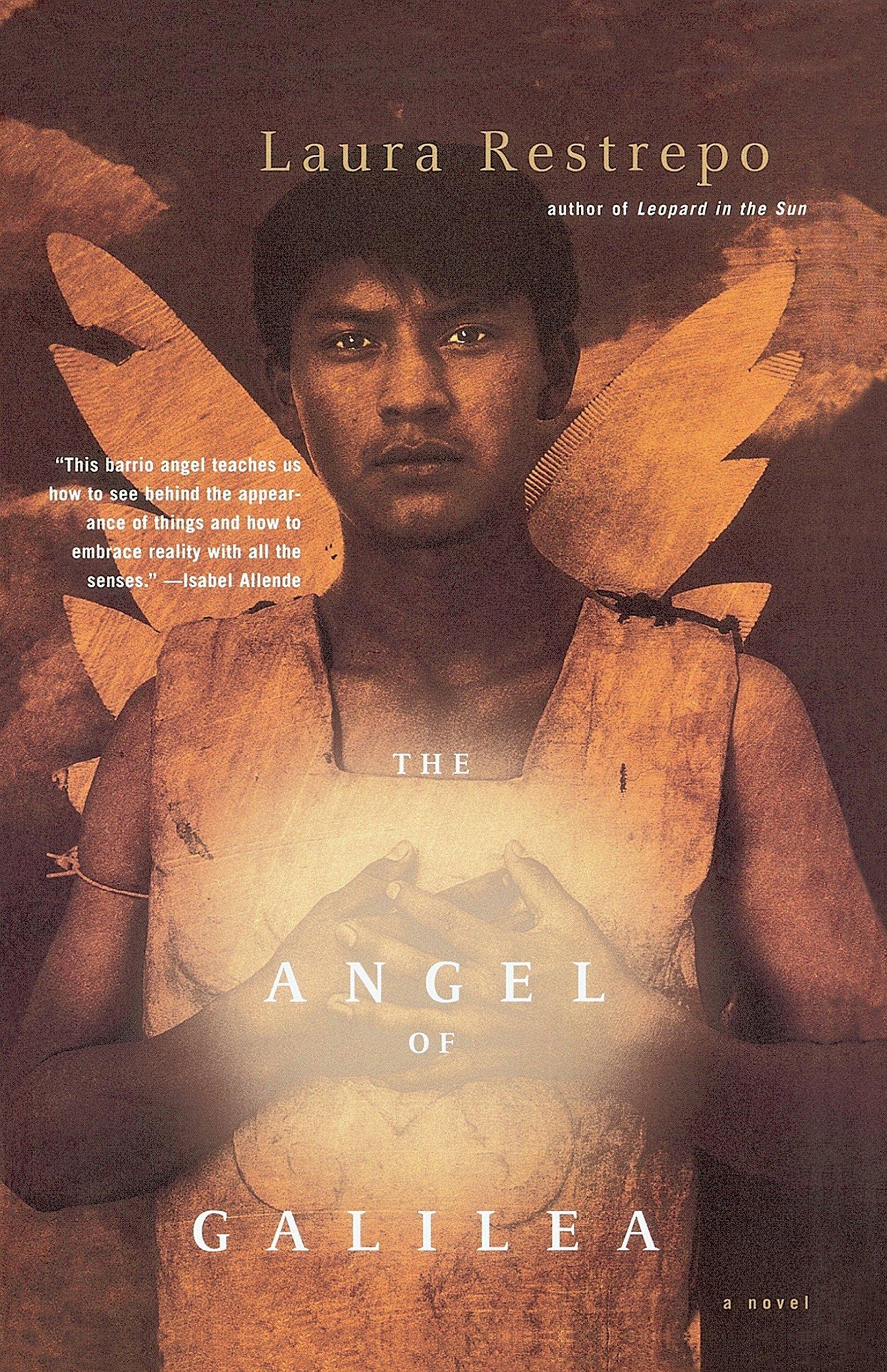 The Angel of Galilea (Vintage International): Amazon.es: Laura Restrepo: Libros en idiomas extranjeros