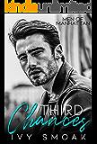 Third Chances (Men of Manhattan Book 2)