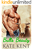 Bulls' Beauty (Confessions of a Mail Order Bride Book 6)