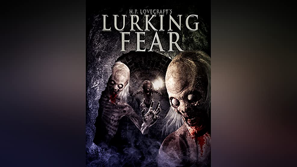Lurking Fear: Remastered