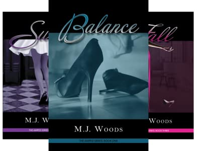 The Amped Series (3 Book Series)