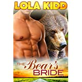 The Bear's Bride (BBW/Shifter Mail-Order Bride Romance) (Mail-Order Mates Book 3)