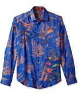 Robert Graham Men's Samo 20