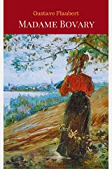 Madame Bovary (French Edition) Kindle Edition