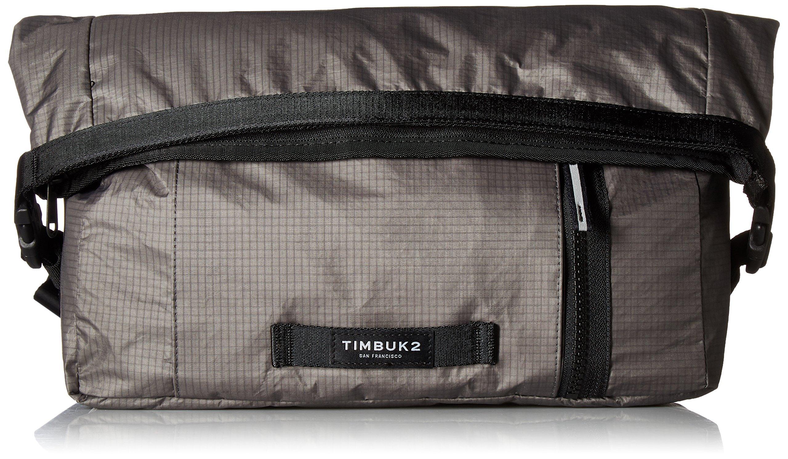 Timbuk2 Mission Sling, OS, Graphite by Timbuk2