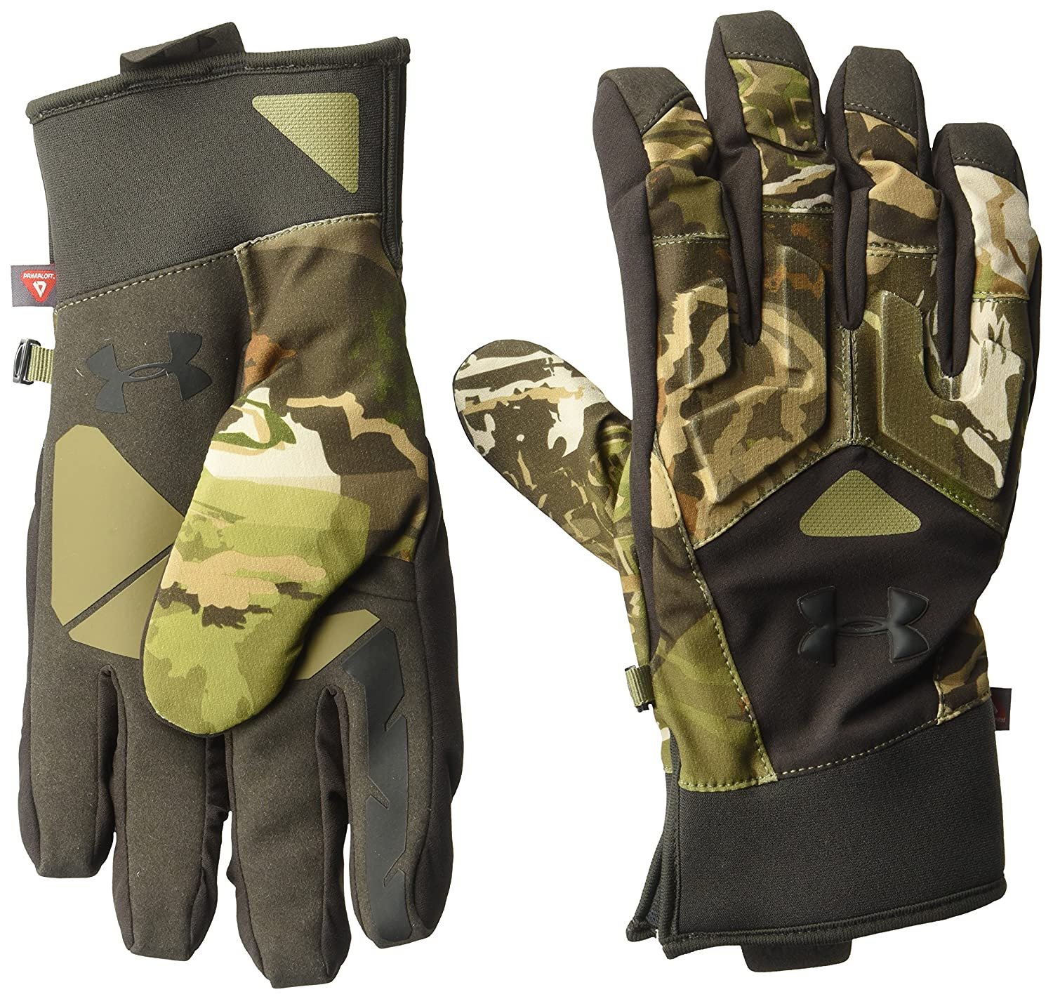 Under Armour Men's SC Primer Gloves Under Armour Accessories 1301402