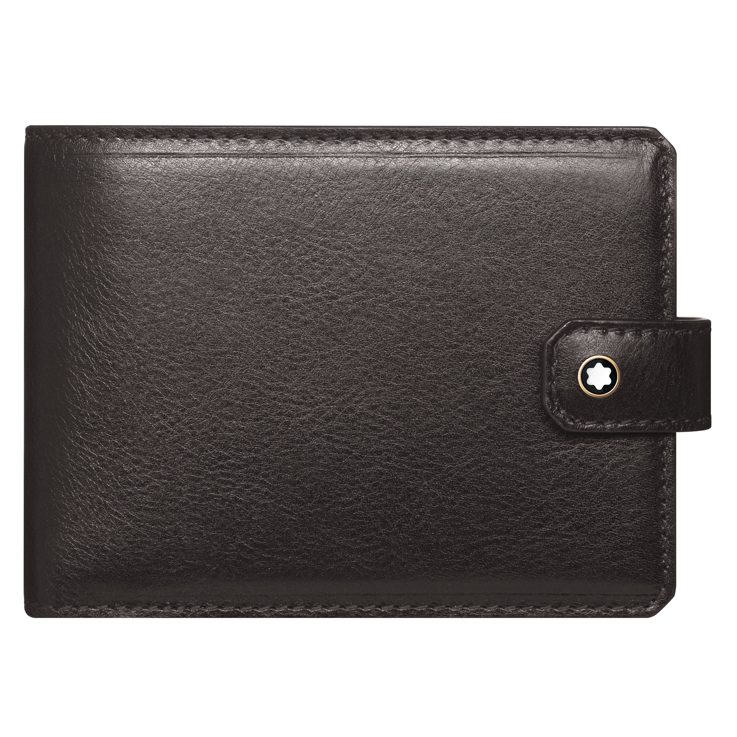 Montblanc 116818 1926 Heritage Wallet 6cc with Removable Card Holder