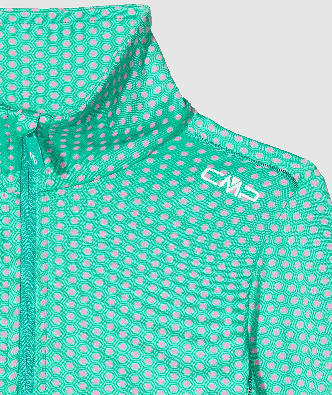 CMP Girls Ski Rolli 39l2525 Shirt
