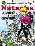 Natacha - tome 15 - La ceinture de cherchemidi