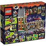 LEGO DC Comics Super Heroes Batcueva de Batman clásico de TV - juegos de construcción (Multicolor, 14 año(s), 2526 pieza(s), Cómics, Niño/niña, 9 pieza(s))