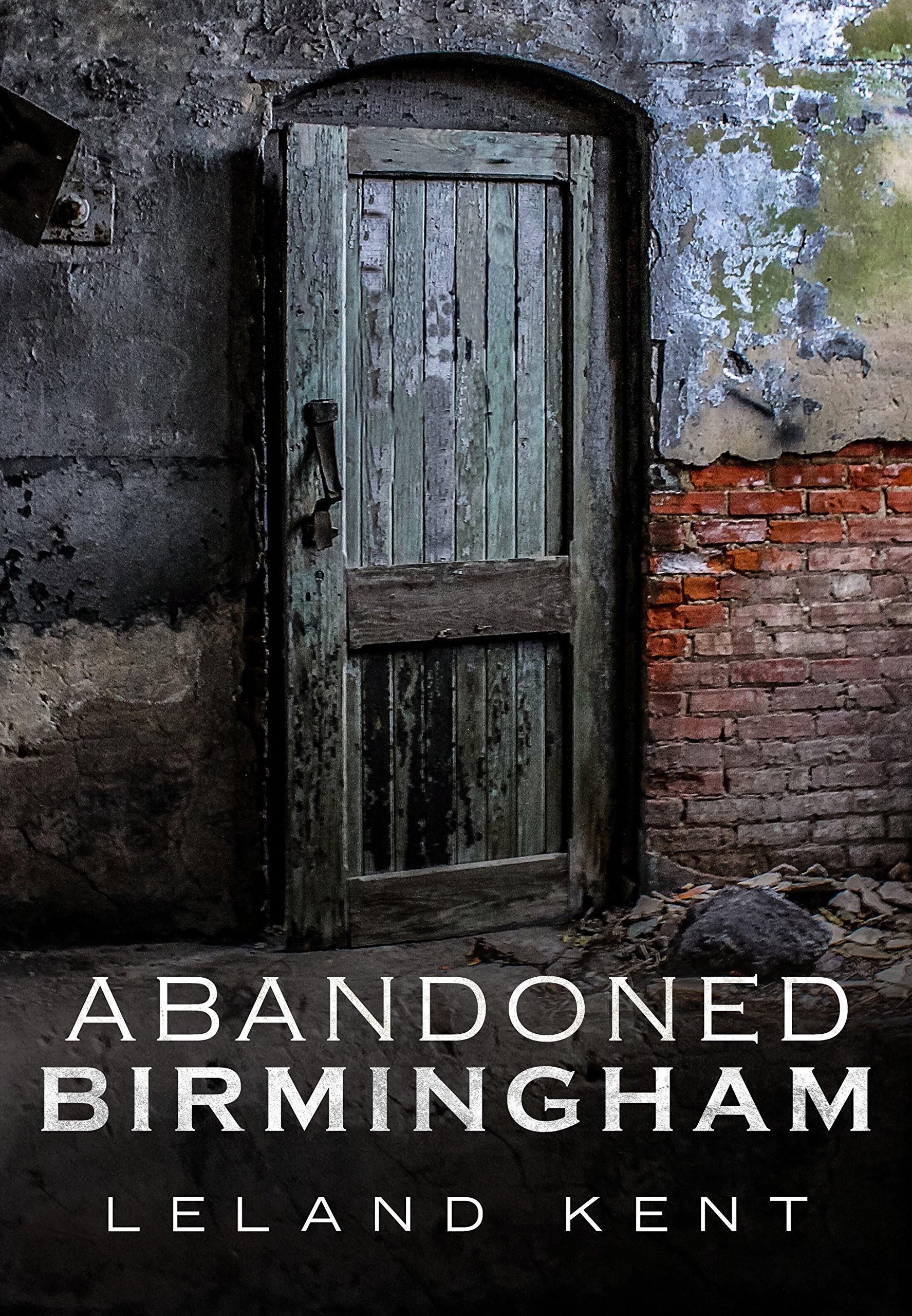 Image result for abandoned birmingham leland kent