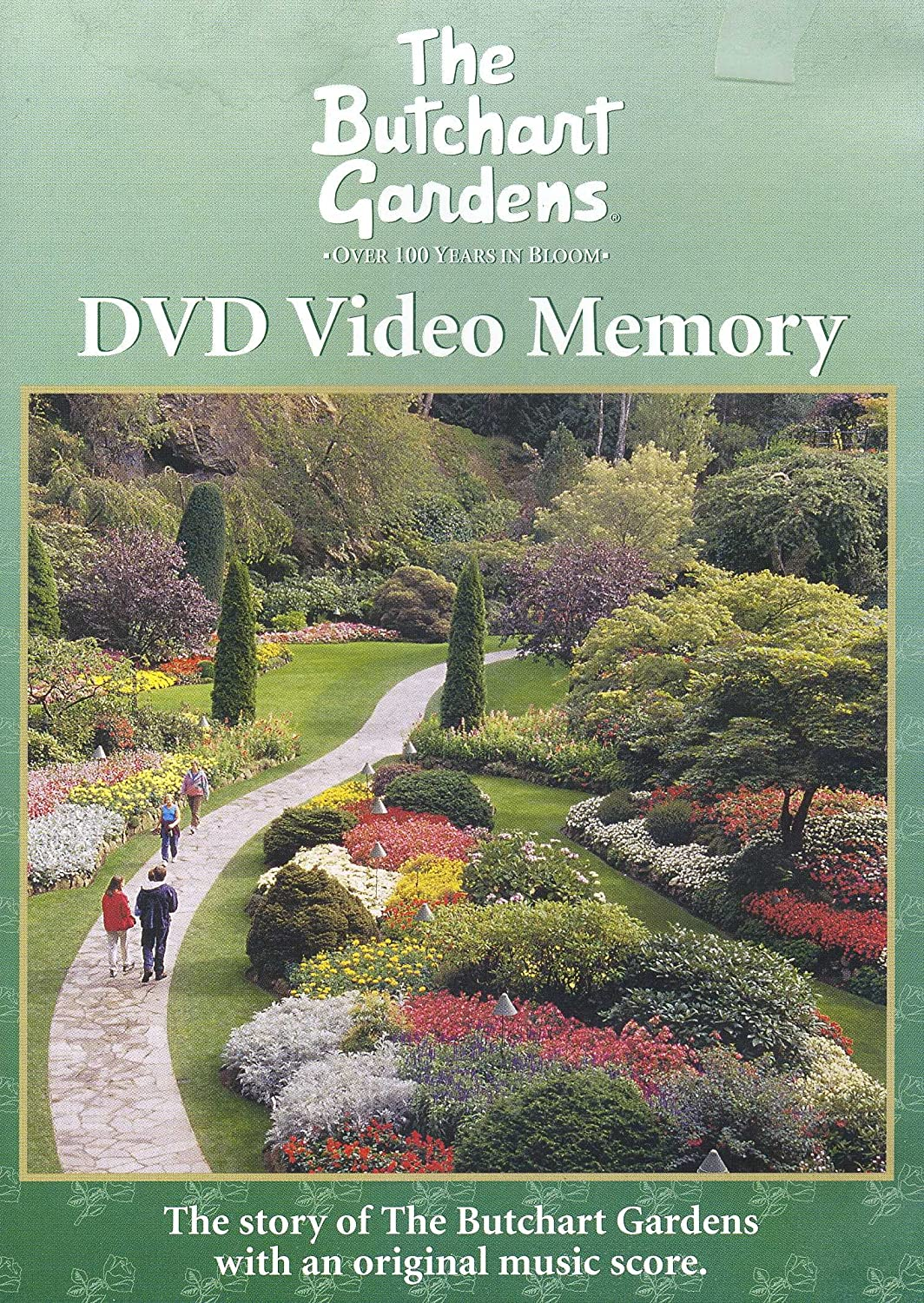 amazon com the butchart gardens over 100 years in bloom movies u0026 tv