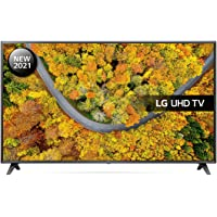 "LG 43UP7500LF-ALEXA - Smart TV 4K UHD 108 cm (43"") con Procesador Quad Core, HDR10 Pro, HLG, Sonido Virtual Surround…"