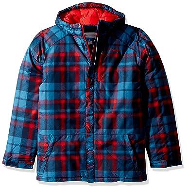515655a7f1b Amazon.com  Columbia Boys  Lightning Lift Jacket  Clothing