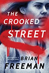 The Crooked Street (Frost Easton Book 3) Kindle Edition
