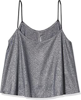 product image for Only Hearts Women's Metallic Jersey Flare Cami