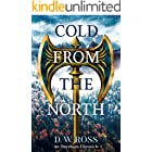 Cold From The North: An Onyxborn Chronicle