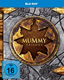 Die Mumie Trilogie - Blu-ray - Limited Steelbook [Limited Edition]