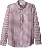 Ben Sherman Men's LS Classic Gingham Shirt