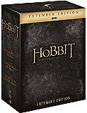 Lo Hobbit: La Trilogia (Extended Edition) (15 DVD)