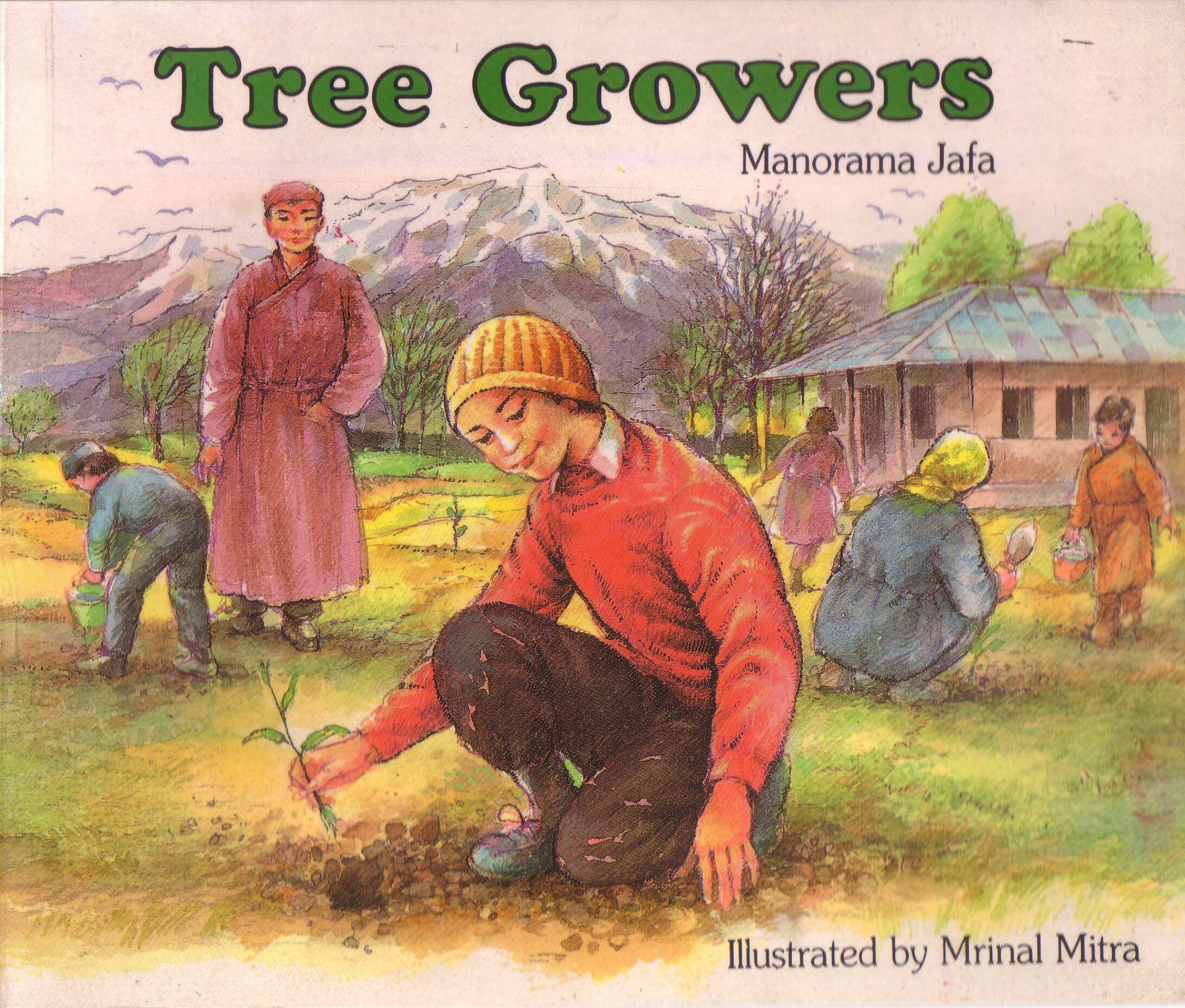 Tree Growers (English)