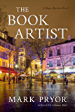 The Book Artist: A Hugo Marston Novel