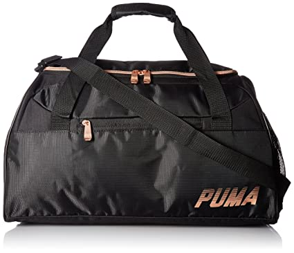 736283b409eb Image Unavailable. Image not available for. Color  PUMA Puma Evercat Align Women s  Duffel Accessory