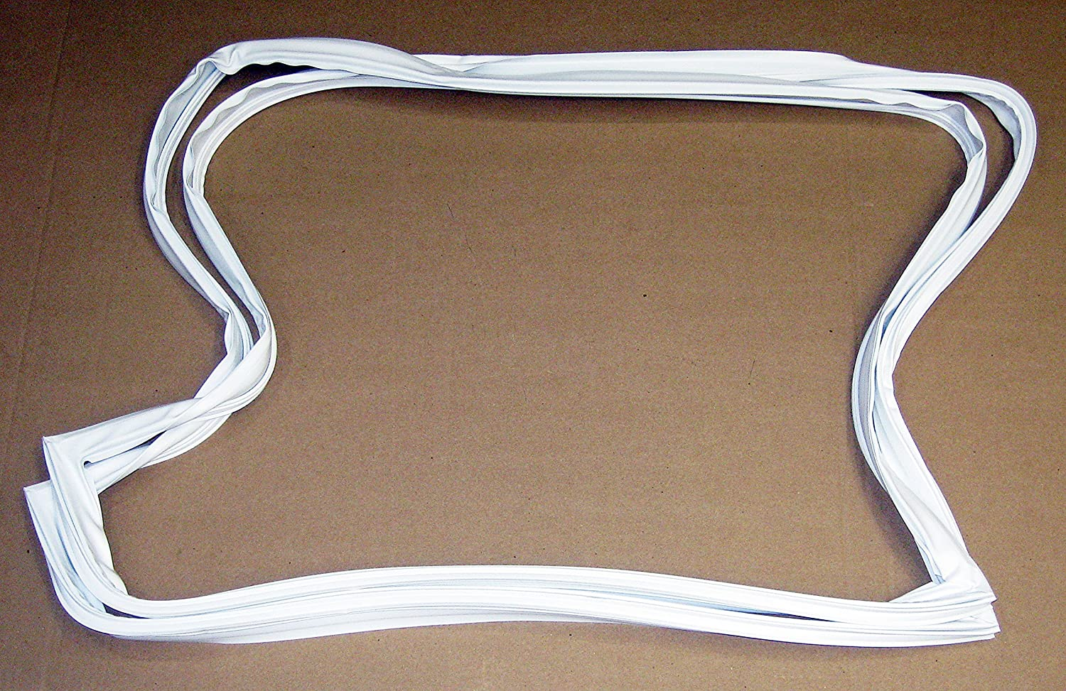 Frigidaire 5304507199 Freezer Door Gasket Original Equipment (OEM) Part, White