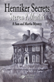 Henniker Secrets (Sam and Martha Mystery Book 2)