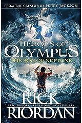 Heroes of Olympus: The Son of Neptune (Heroes Of Olympus Series Book 2) Kindle Edition