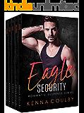 EAGLE SECURITY: 5 Books