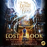 Beauty and the Beast: Lost in a Book