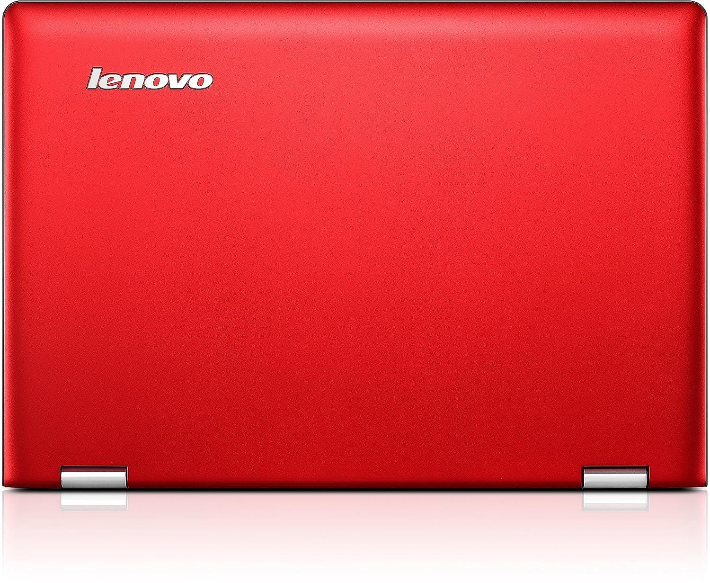 Lenovo Yoga 500 14 - Ordenador portátil (3805U, Touchpad, Windows 8.1, Polímero de litio, 64-bit, Intel Pentium)