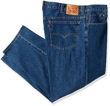 99849a35 Levi's Men's Big-Tall 560 Comfort-Fit Jean at Amazon Men's Clothing ...
