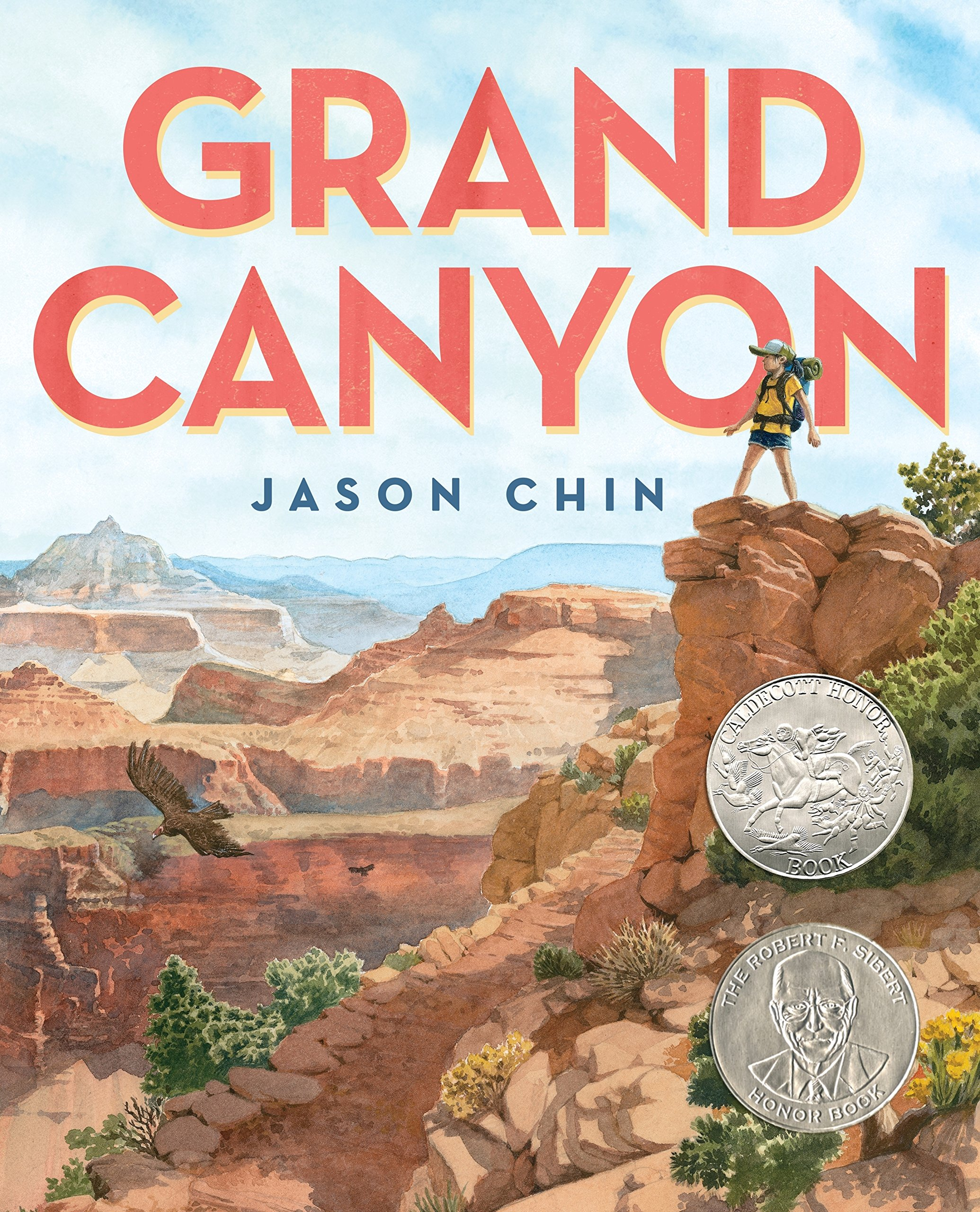 Grand Canyon by ROARING BROOK (Image #1)