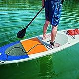 HydroForce HighWave Inflatable SUP and Kayak