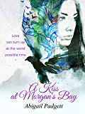 A Kiss at Morgan's Bay (Morgan's Bay Romantic Suspense Book 1)